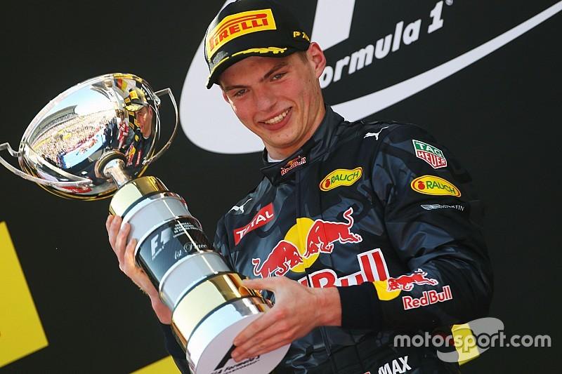 """""""Max Verstappen toekomstig kandidaat voor de wereldtitel"""", denkt Berger"""