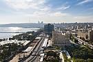 Video: Eerste on-board ronde over F1-stratencircuit Baku