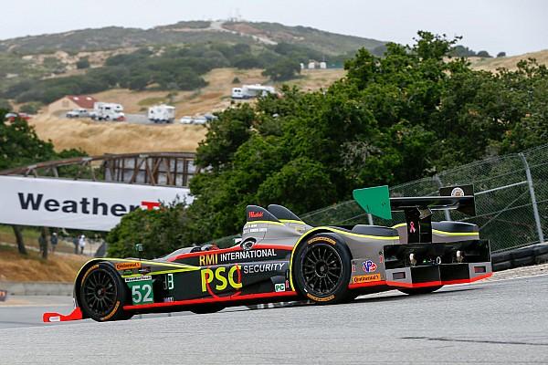 IMSA в Лагуна-Сека: PR1 та Alex Job Racing перемагають