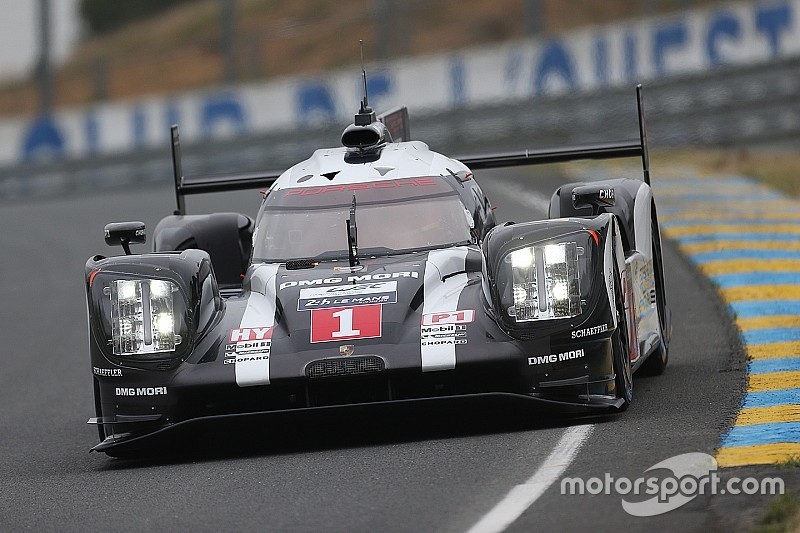 Webber la fiabilit n 39 est pas source de nervosit for Garage automobile le mans