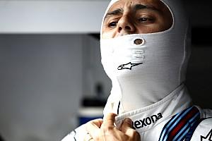 """Formula 1 Rumor Felipe Massa: """"Mi piacciono il WEC e anche la Formula E..."""""""