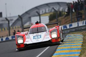 Le Mans Noticias Roberto Merhi encandiló a Manor con su estreno en Le Mans