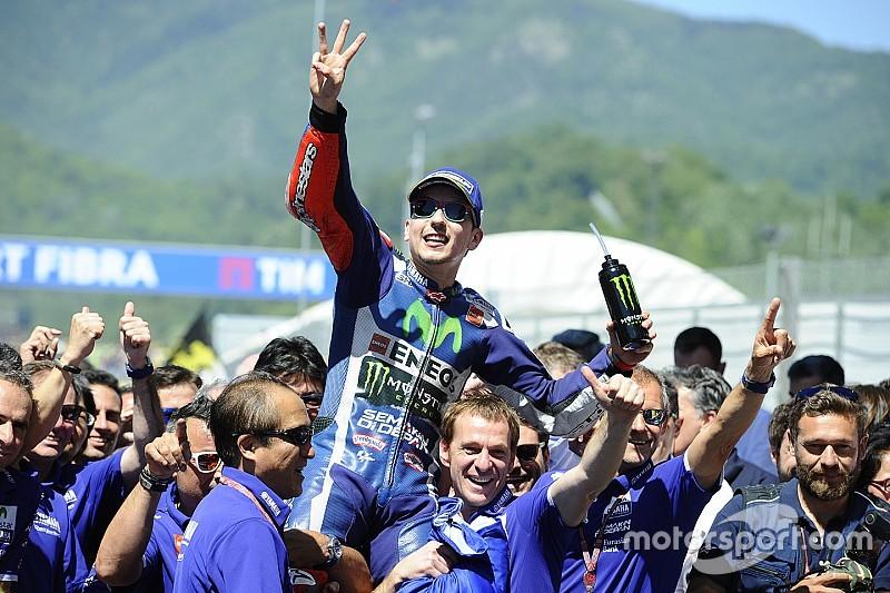 Лоренсо не забере свою бригаду до Ducati