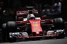 Ferrari використала жетони, аби модернізувати турбіну на боліді Феттеля