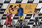 Alle MotoGP-Sieger des GP Deutschland auf dem Sachsenring seit 2006