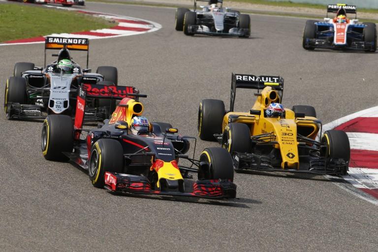 A Red Bull a Renault fejlesztései nélkül nem szerezte volna meg a pole pozíciót!