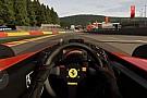 Ilyen egy menő F1-es Ferrarit vezetni a Forza Motorsprot 6-ban