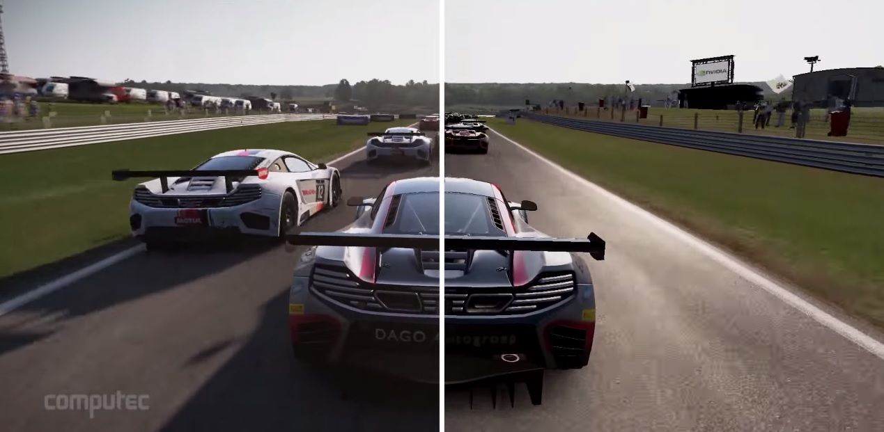 Project CARS: Ilyen minimum és maximum grafikai beállításokkal a játék!