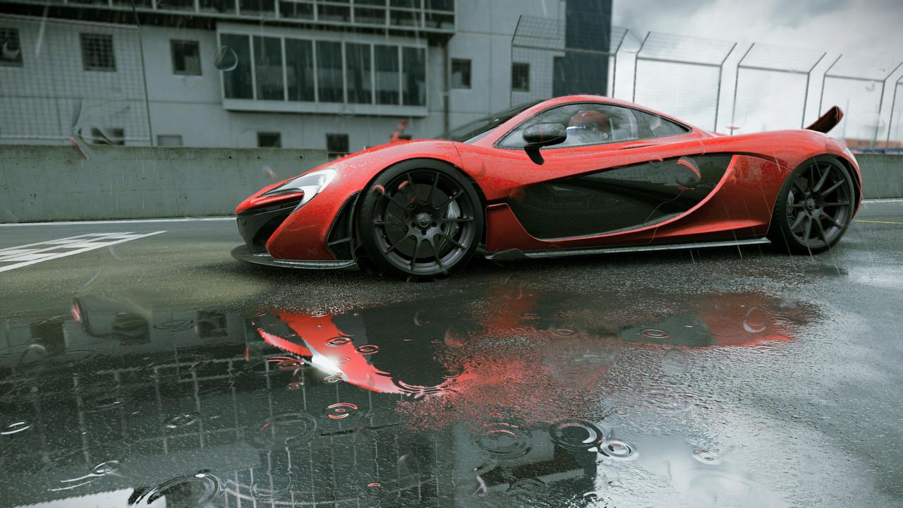Project CARS: 14 perc játékmenet PS4-en és Xbox One-on - 1080 és 900p