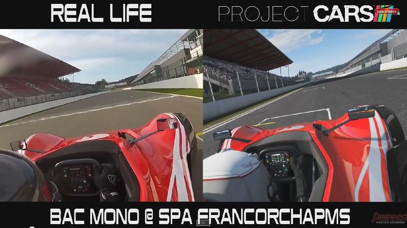 Project CARS: Ennyire élethű a játék