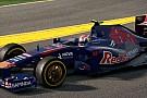 F1 2014: A 17 éves Max Verstappen a játékban