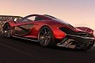 """Project CARS: Szimulátoros élvezet egy McLaren P1 volánja mögött a """"Zöld pokolban"""""""