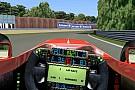 A nap videója: Ennyit változott 20 év alatt Monza az F1-es játékokban