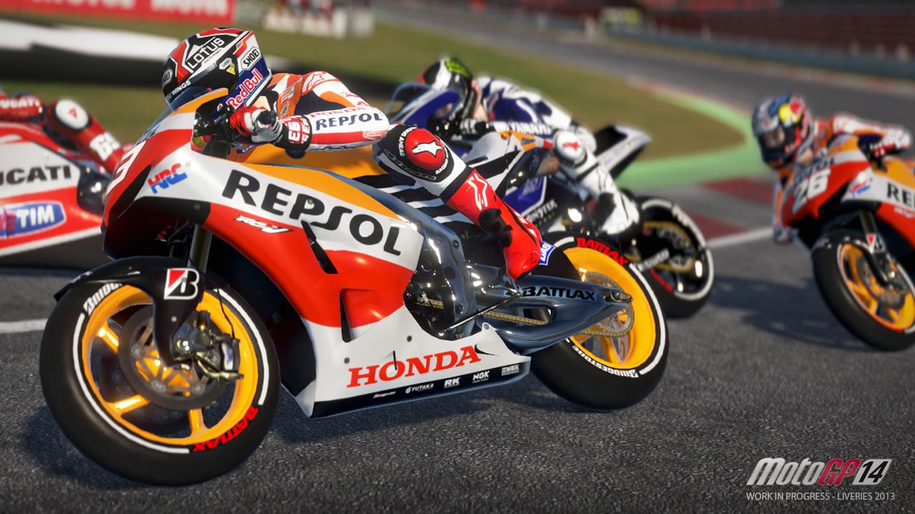 MotoGP 14: Az utolsó trailer