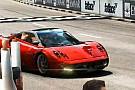GRID Autosport: Ilyen a Pagani Huayra a játékban
