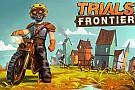 Trials Frontier: Egy őrült és őrülten jó motoros játék