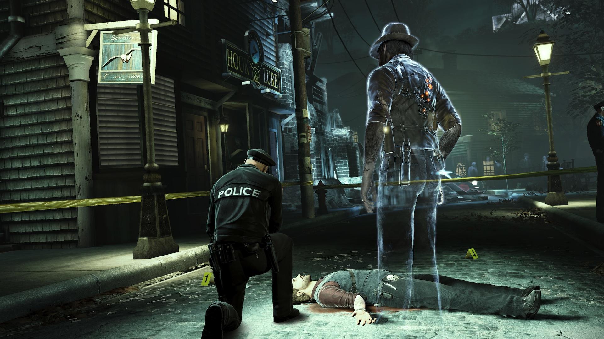 Murdered: Soul Suspect – egy új kaland kezdődik