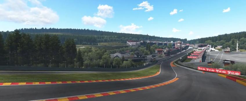 Project CARS: Ez a játék nagyot fog szólni