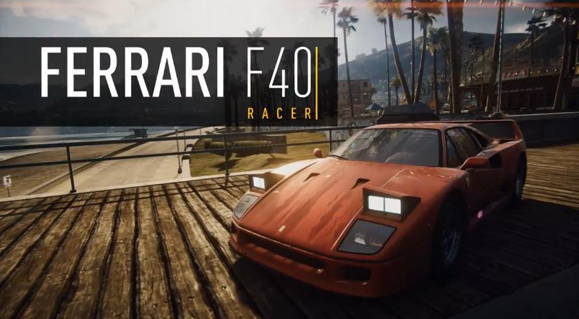 Need for Speed: Rivals – Ferrari és Jaguar DLC