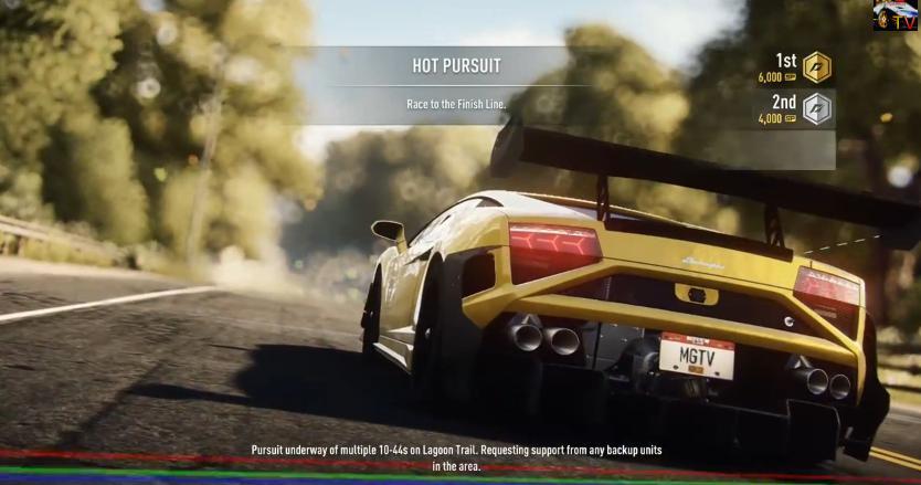 Need for Speed: Rivals – új verdák a játékban