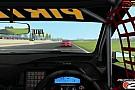 rFactor 2: Honda Civic BTCC