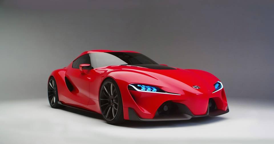 Gran Turismo 6: A virtuális valóságban már nyomhatjuk is a lélegzetelállító Toyotával