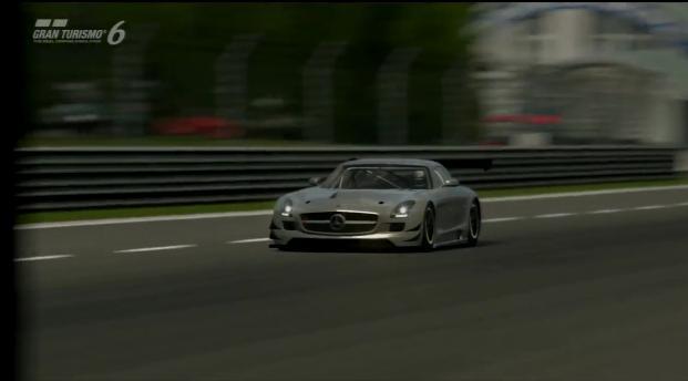 """Gran Turismo 6: Egy teljes kör a """"Zöld pokokban"""""""