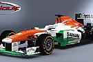 F1Ligue 2013: Képeken a Williams, a Force India és a Caterham – Galéria