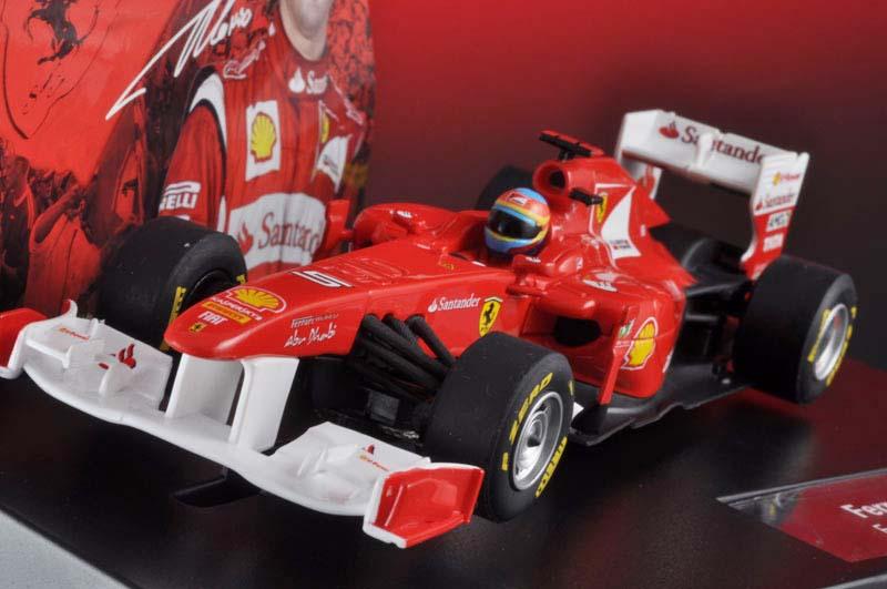 2013. március 23-án nálunk mérkőzik Vettel és Alonso!