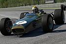 Project CARS: Száguldás a Lotus 49 Cosworth-tal