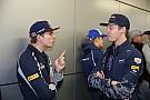 A Red Bull beszélni fog Kvyat-tal, de most lehiggadnak kicsit