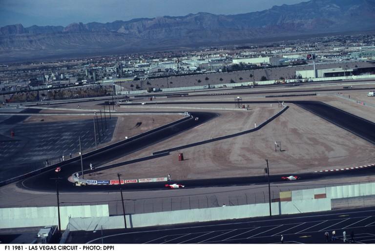 """Ecclestone: """"Las Vegas és Monza is kérdéses…"""""""