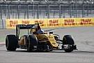 Ismét akcióban a 2012-es Renault, V8-as motorral: álom!