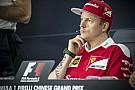 Räikkönen a motokrossz pályáját csak ritkán, és saját célokra használná