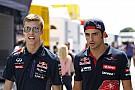 Valakinek idő előtt véget érhet az F1-es karrierje: Kvyat, vagy Sainz lesz az?