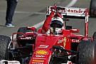 Vettel a végsőkig küzdeni fog a 2016-os világbajnoki címért!