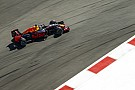 Vettel szerint Kvyatot nem Kína, vagy Oroszország miatt rúgta ki a Red Bull