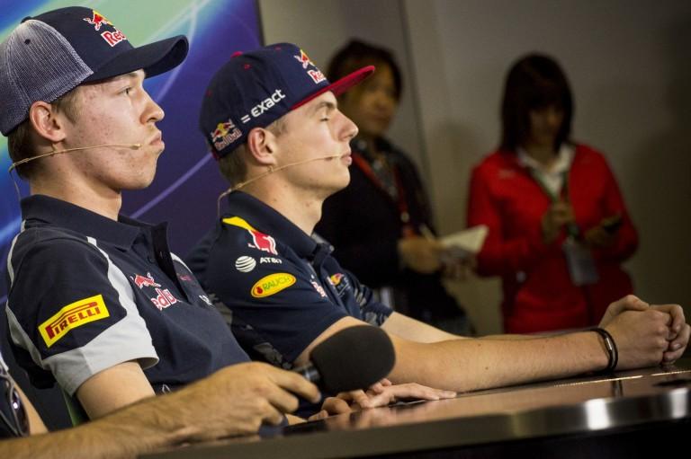 Lauda szerint Verstappennel a Red Bull párosa még a Mercedesnél is erősebb lehet