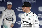 """Rosberg: """"Hamilton most gyorsabb volt nálam, de holnap osztják a pontokat"""""""
