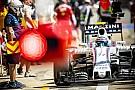 Bottas és Massa ma teljesen a háttérbe szorult - Barcelonában a kettős pontszerzés a cél!