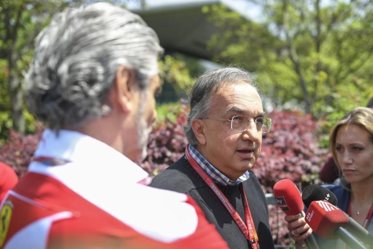 A Ferrari problémáinak fő forrása nem más, mint maga az elnök!