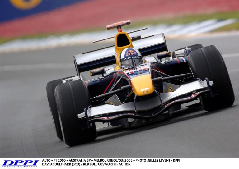 Verstappen győzelemmel, Vettel 13. hellyel debütált a Red Bullnál