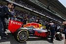 Úton van a Red Bull válasza, maguk mögött hagyták az elmúlt éveket
