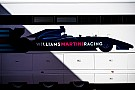 A Williams motorhome-ja szenzációs - Massa az idegenvezetőnk!