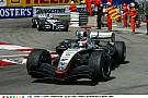 Raikkönen nagyon megruházta Alonsót a McLarennel: EPIC kör Monacóban