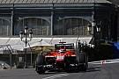 Pályabejárás Bianchival Monacóban: Isten nyugosztaljon, Jules!