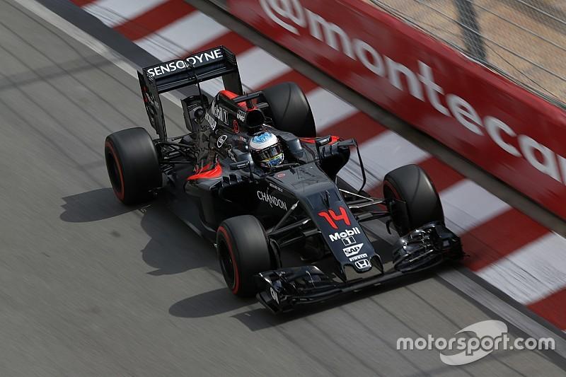 La esperanza de McLaren está en su nuevo combustible