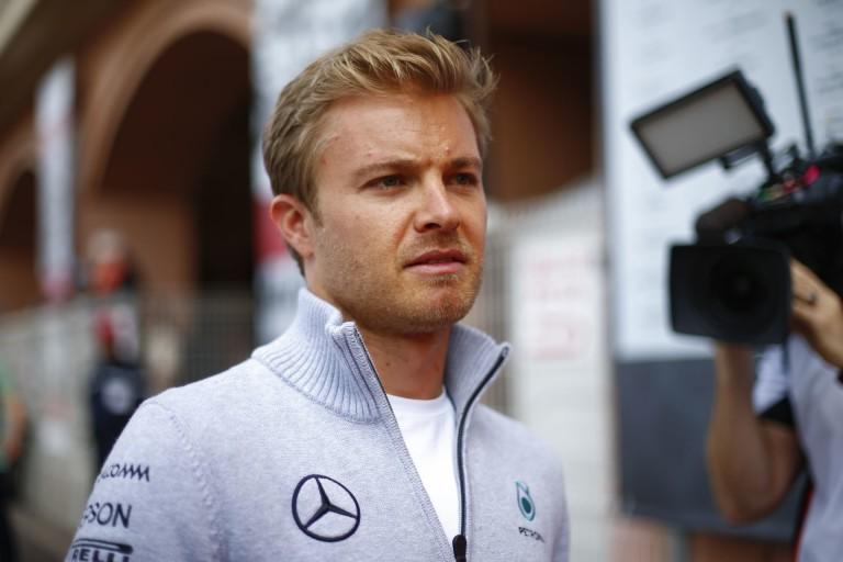 A Mercedes a következő három hétben lerendezné Rosberg szerződését!