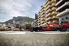 A Red Bull ügyesen altatott Monacóban, és akkor tette oda magát, amikor a legjobban számított!