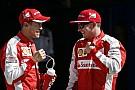 Az évtized Ferrari-kvíze, amit mindenkinek látnia kell: Räikkönen vs. Vettel - a NAGY csata!